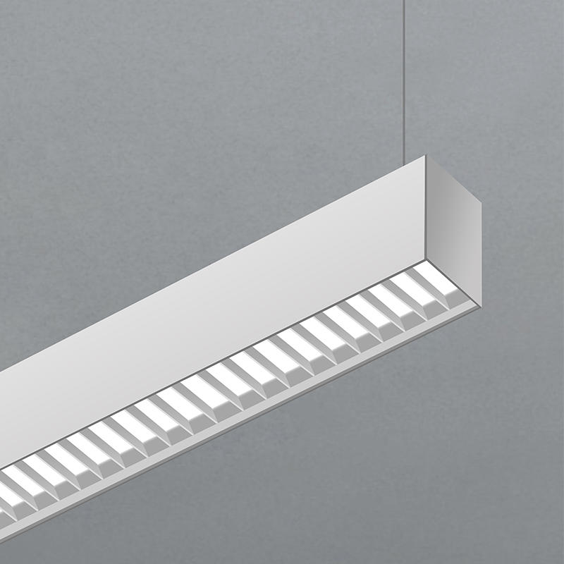 2.3 inch Pendant Linear Louver