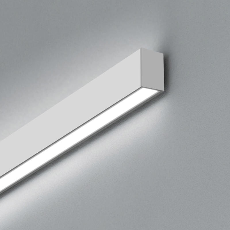 1.3 inch Wall Mount Linear Diffuser