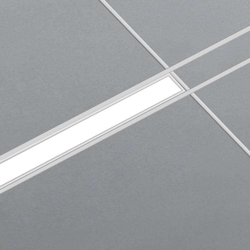4 inch Recessed Linear Internal Driver