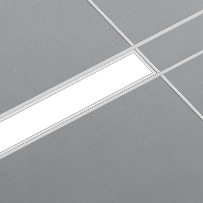 6 inch Recessed Linear Internal Driver