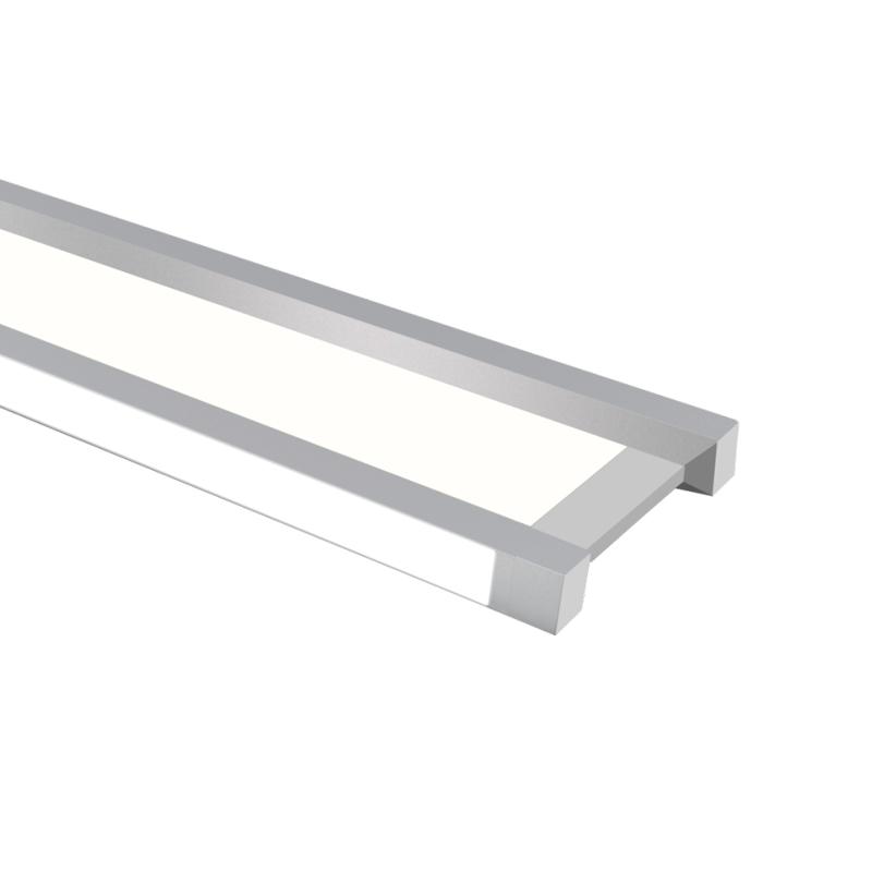 suspended led linear lighting