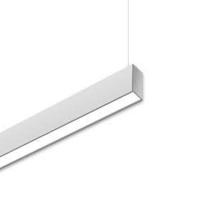 linear led suspension light