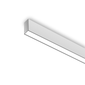Surface Mount Linear LED Fixture