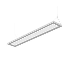 up down linear pendant light fixture