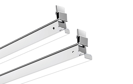 recessed linear led