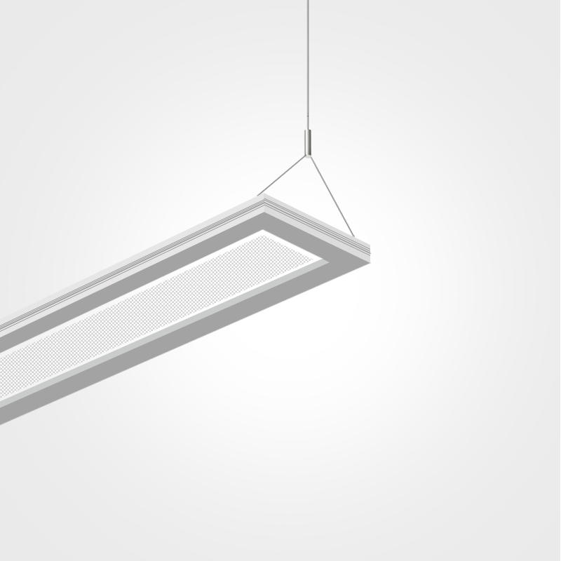 Up/down LED Pendant Linear
