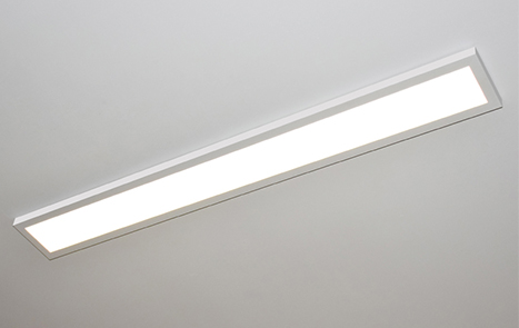 Surface Mounted Linear led Lighting