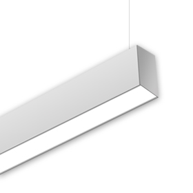 linear led pendant lighting