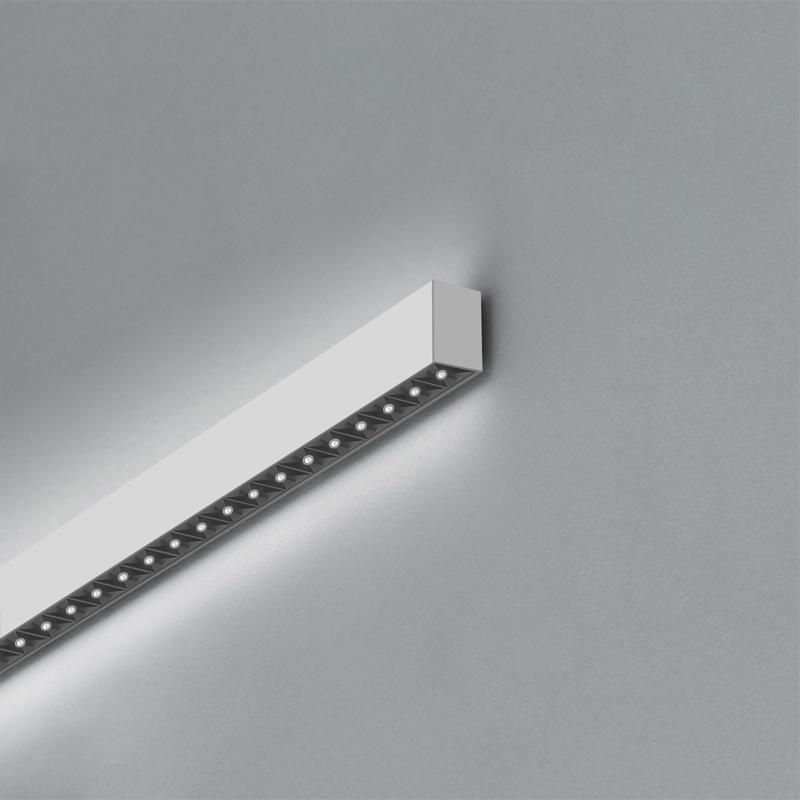 1.3 inch Wall Mount Linear