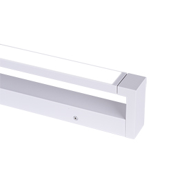 led linear wall mount