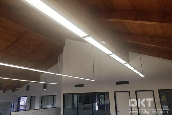 LED Linear Suspension Up Down Light