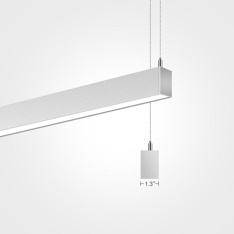 1.3 inch Pendant Linear