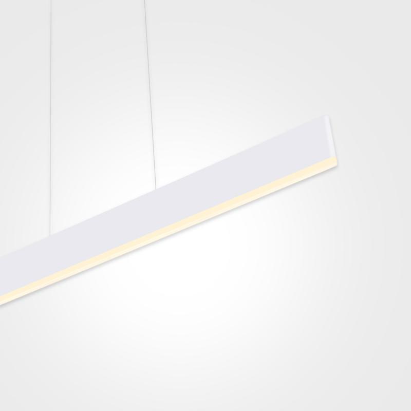 Ultra Slim Pendant Linear LED Fixture